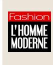 catalogue de lhomme moderne boutique